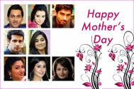 TV celebs share their plans to celebrate Mother