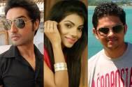Kunal Bakshi, Tanvi Thakkar, Jaysheel Dhami