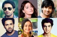 Shaleen Malhotra, Sara Khan, Kunal Verma, Mayank Gandhi, Abigail Jain, Ashwini Kaul