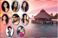 TV celebs talk about their