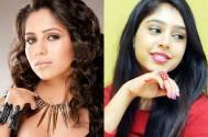 Veebha Anand and Niti Taylor