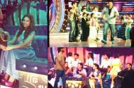Esha Gupta, Sajid and Tamannaah promote Humshakals on DID Li