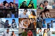 TV serials shot in foreign locations