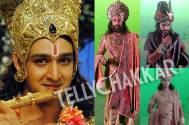 Saurabh Raaj Jain to don 10 different avatars in Star Plus