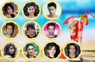 TV actors and their favourite summer drinks