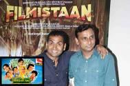 Sharib Hashmi and Inaamulhaq promote their movie Filmistaan on SAB TV