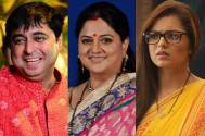 Indresh Malik, Shama Deshpande, Drashti Dhami
