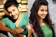 Jay Soni and Vrinda Dawda