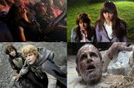 MOVIES NOW features back to back trilogies of Hollywood