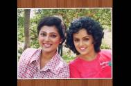 Sanchita and Jayshree Soni