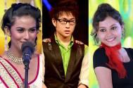 Anusua Choudhury, Jason Tham, Pratibha Paul