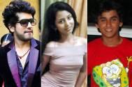 Suyyash Kumar, Richa Mukherjee and Meghan Jadhav