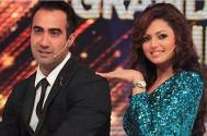 Ranvir Shorey and Drashti Dhami