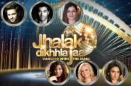 Jhalak Dikhhla Jaa 7: Final list of wild card entrants
