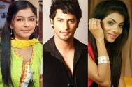Pooja Sharma, Sehban Azim and Tanvi Thakkar