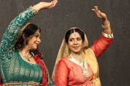 Kiran Bhargava and Neelima Azim