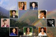 TV celebs and quick monsoon getaways