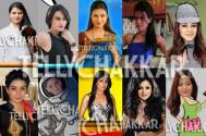Alternate careers for TV celebs (Female)- Part 1