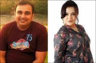 Mehul Nisar and Ritu Vasishtha