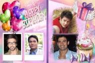 Anirudh, Aditya, Aashish and Sangram