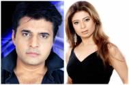 Naveen Saini and Malini Kapoor