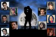TV actors and their idea of a romantic date