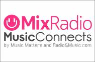 Nokia Music Connects is Now MixRadio Music Connects