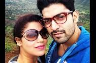 Gurmeet Choudhary and Debina Bonnerjee