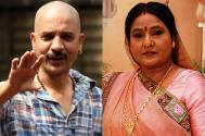 Darpan Shrivastava and Vibha Chibber