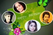 Cyrus Sahukar, Dipika Samson, Sara Khan, Arhaan Behll