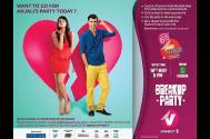 Channel V gave a chance to the youth to survive breakups and move on