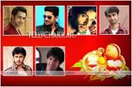 Don't Rakhi Me, say male TV celebs