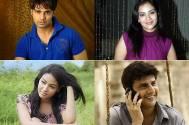 Shravan Reddy, Megha Gupta, Sumana Das, Ashish Kaul