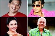 Vinod Singh, Akshay Sethi, Anuradha Rajadhyaksha, Kenny Desai