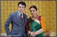 Sooraj Thapar and Poonam Dhillon
