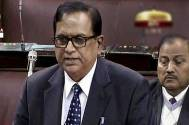 BSP lawmaker Satish Chandra Mishra