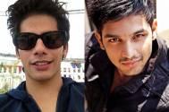 Nakul Sahdev and Yuvraj Thakur