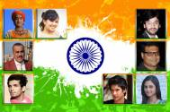 TV actors share their Independence Day memories