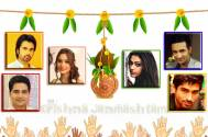 Have a safe Dahi Handi: say TV stars