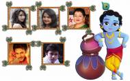 TV actors share their Janmashtami plans