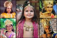 On-Screen Krishnas of Indian Television