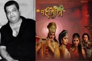 post production head Yash Puri