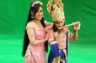 Aditi Sajwan and Dev Joshi