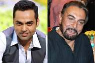 Abhay Deol and Kabir Bedi
