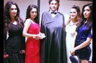 Neha Sargam and Ankit Raizada to star in Zing