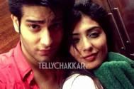 Nikita Sharma and Abhishek Malik