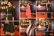 13th Indian Telly Awards: Best Dressed Beauties