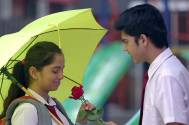 Ehsaas Channa and Harsh Mehta