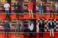 13th Indian Telly Awards: Best Dressed Hunks