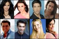 20 years of 'F.R.I.E.N.D.S': If the show was made with Hindi TV celebs